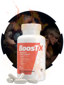Boostx Male Supplement