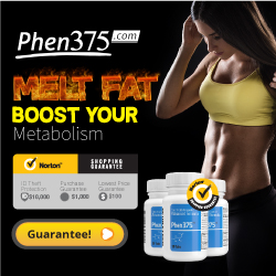 Phen375 Weight Loss