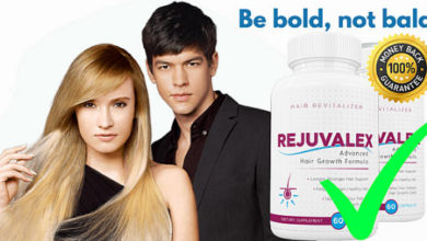 Rejuvalex Side effects