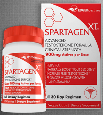 Spartagen XT reviews