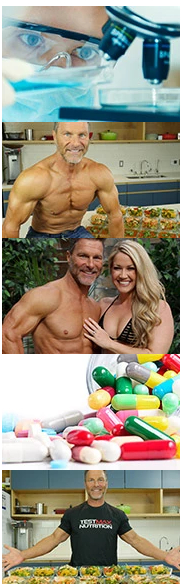 testmax nutrition FDA Approved