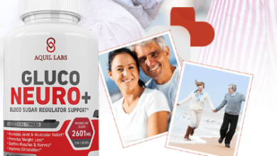 Gluco Neuro Blood Sugar