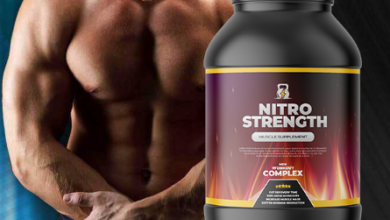 nitro strength reviews