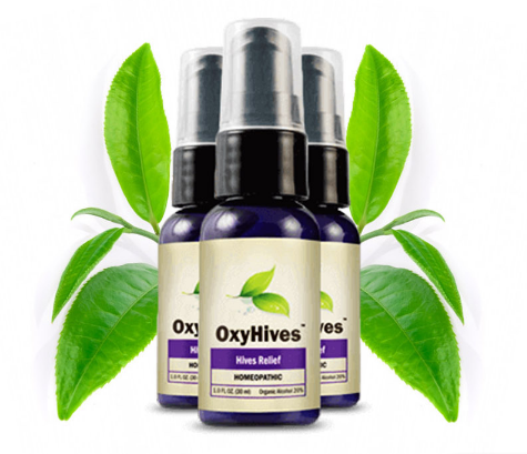 Oxyhives Review Natural Hives Solution Risk Free