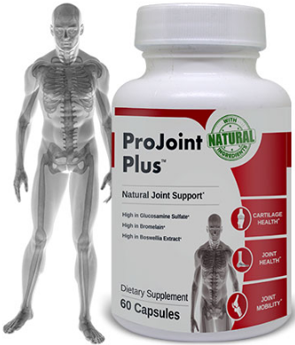 Pro joint Plus Reviews