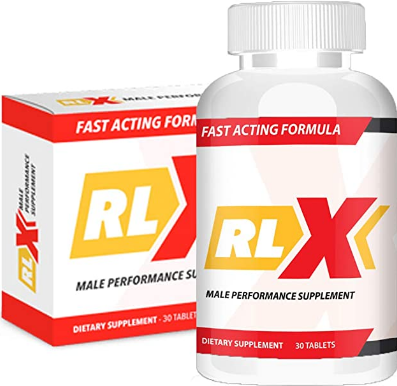 rlx male enhancement pills